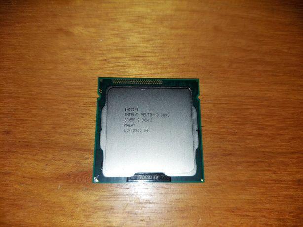 Vendo dois processadores Intel Pentium G840 e G1840