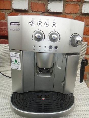 Недорого Кофемашина єспрессо Delonghi MAGNIFICA ESAM 4200 кофеварка