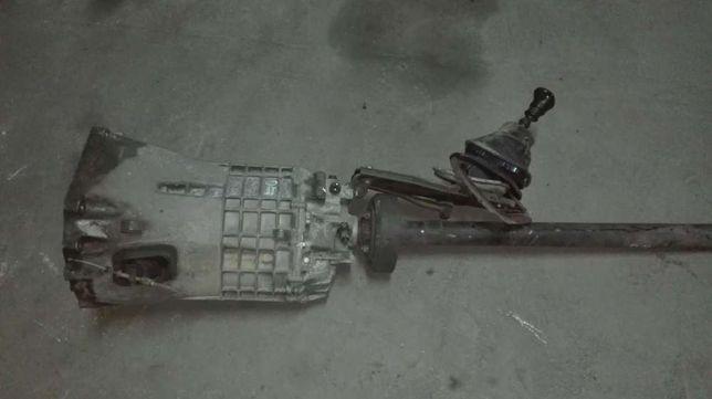 Caixa de velocidades opel ref. R25 e R28 c20xe. C20ne. C20se