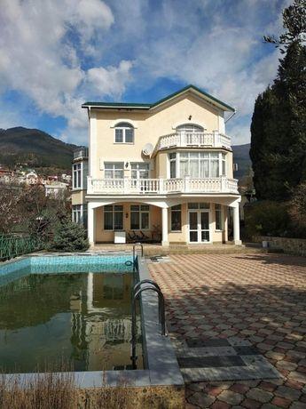 Продам дом 280 м2 с евроремонтом в Ялте