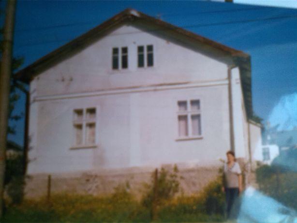 Будинок в м.Яворів продається
