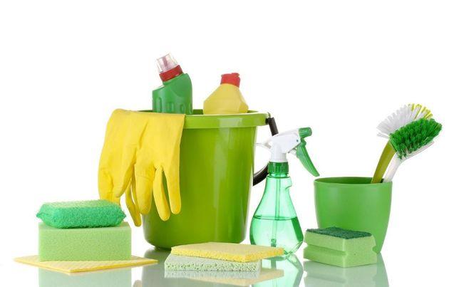 Sprzątanie domów, mieszkań, biur, usługi sprzątające