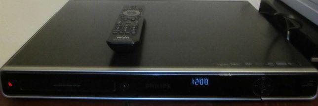 nagrywarka dvd PHILIPS HDR3800