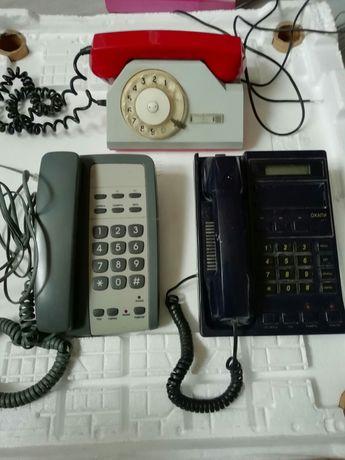 Телефоны дисковые ссср