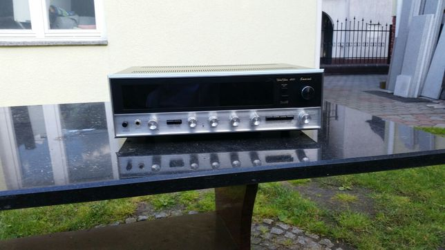 Sansui solid state 4000