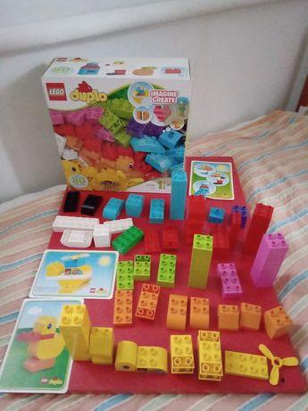 LEGO ЛЕГО Duplo Мои первые кубики 10848 конструктор лєго дупло оригина