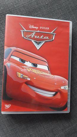 Bajka dvd Auta