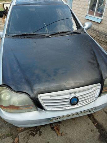 Продам авто Geely ck