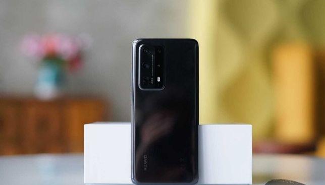 Телефон Huawei P40 Pro Хуавей р40 смартфон 10 ядер