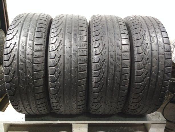 Зима 205/65 R17 pirelli sottozero winter 210 s2, ціна комплекта 3600