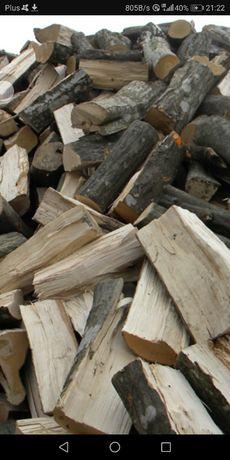 Sprzedam drewno do pieca