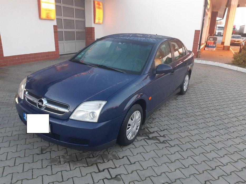 Opel Vectra C 2003rok 1.6 115km+ gaz BRC sekwencyjny!Klima! Super stan Tarnów - image 1