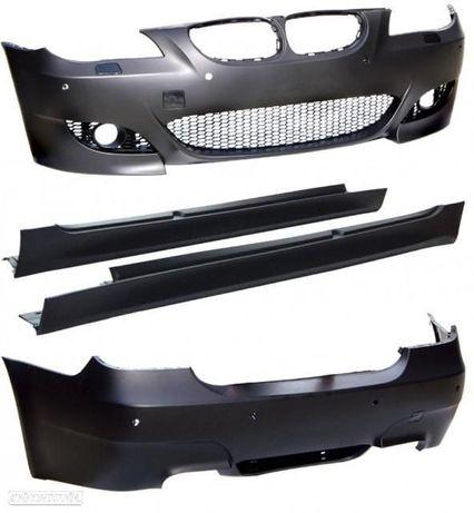 Bodykit / Kit Bmw Serie 5 E60 Pack M5