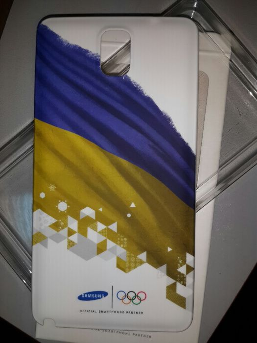 nasty Задняя крышка Note 3 N9000 Новая Киев - изображение 1