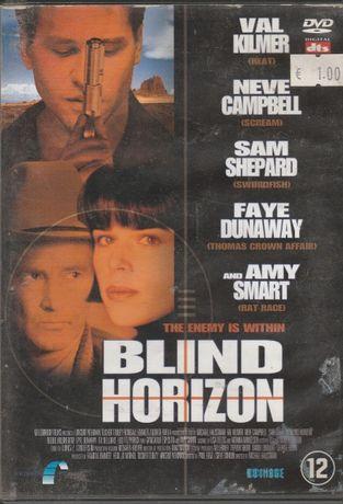 Blind horizon DVD