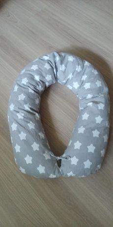 Poduszka dla kobiet w ciąży/do karmienia