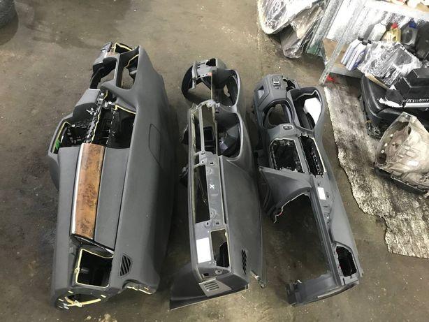 Торпедо (консоль) БМВ Е53 Е60 Е65 Е70 Е71 Ф01 Ф10 Ф30 Торпеда BMW