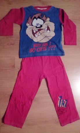 Piżama dziecięca 5+ 110