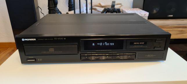 Odtwarzacz CD Pioneer PD-4300