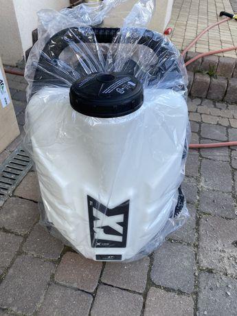 Opryskiwacz Elektryczny  Marolex RX Alka 12L Nowy
