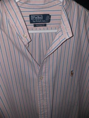 Koszula Ralph Lauren L