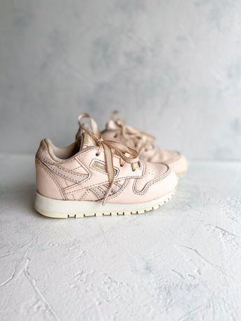 Оригинальные кроссовки Reebok на девочку