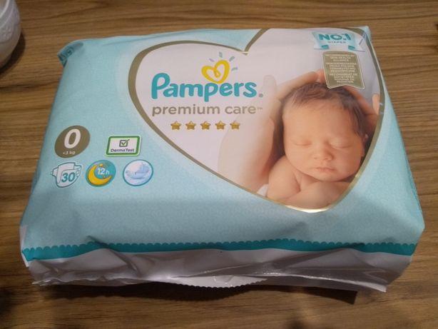 Pampers 0 Premium Care