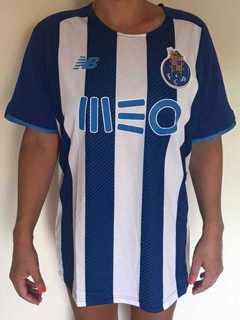 Camisola FC Porto 21/22 Futebol Principal Qualidade TOP
