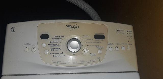 Pralka Whirlpool AWE8523/P