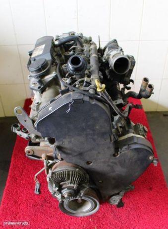 Motor para PEÇAS Iveco Daily III 2.3 HPI 03-06
