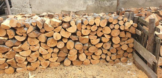 Sprzedam drewno Kominkowe buk