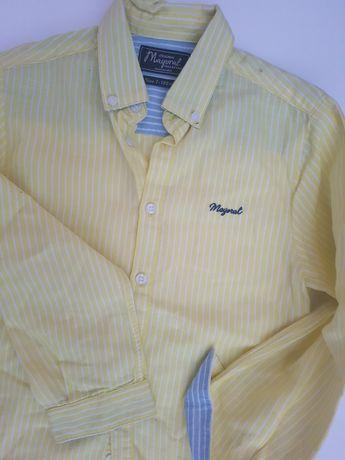 Camisas Ralph  Lauren e Mayoral 6 anos (As duas con portes)