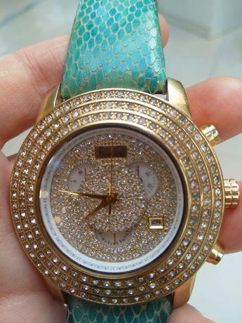 Позолоченные часы Freelook оригинал