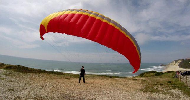 Parapente-mini wing SKY COUNTRY Scirocco-2 PLUS
