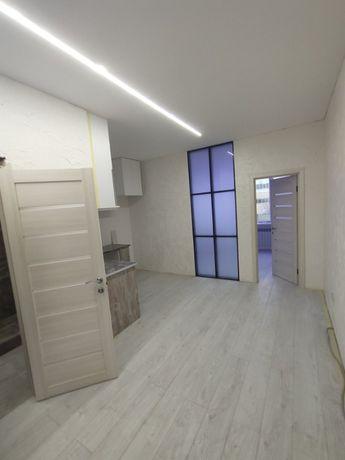 `Срочно! квартира с ремонтом, Малиновский район, 20 мин до центра!