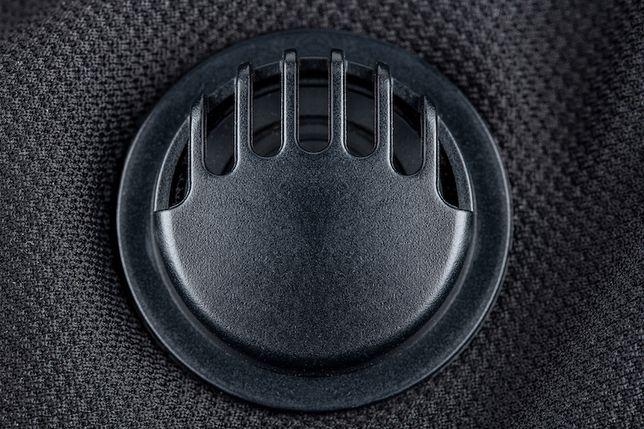 5x Maseczka maska ochronna z Jonami Srebra 5 sztuk