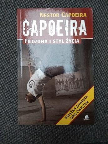 """Książka """"Capoeira. Filozofia i styl życia."""" Nestor Capoeira WYSYŁKA"""