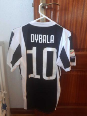 Camisola Juventus
