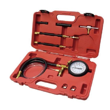 Kit Teste de Pressão de Injecção de Gasolina
