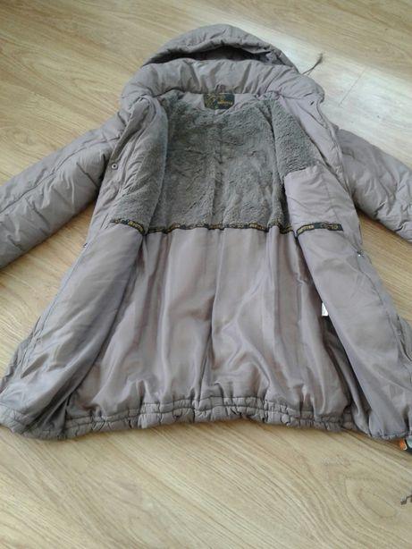 Kurtka płaszczyk L/XL