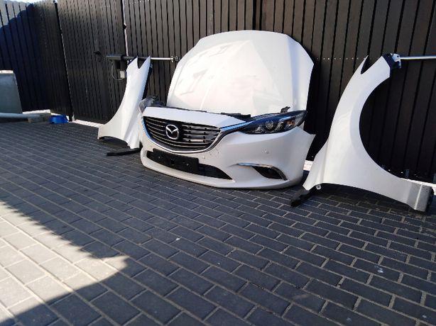 Mazda 6 2013 - 2020 года АВТОРАЗБОРКА/ЗАПЧАСТИ ( все в наличии ).
