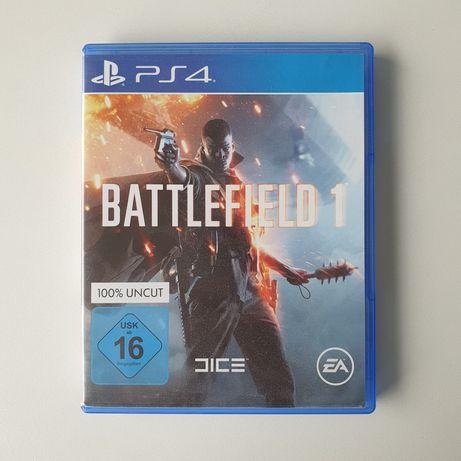 Battlefield 1 ps4 zamienię.