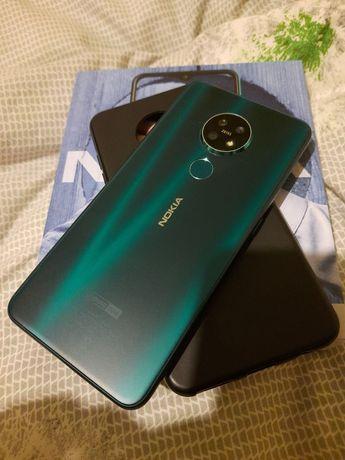 Мобильный телефон Nokia 7.2 4/64GB