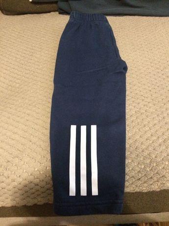 Спортивные штаны детские адидас