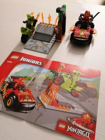 Lego Ninjago 10722