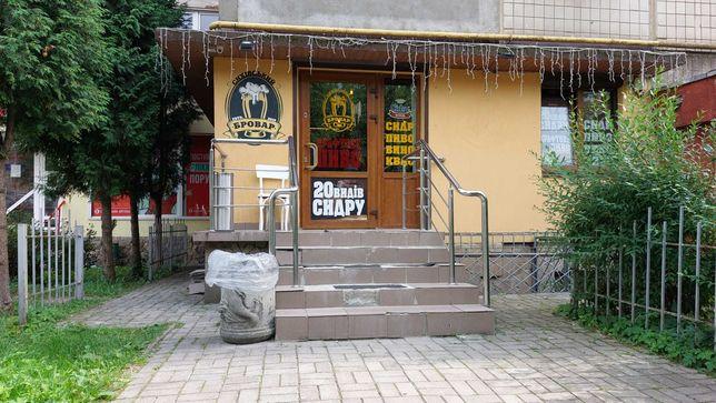 craft beer живе пиво магазин-паб працює,сихів,з товаром,навчу роботі.