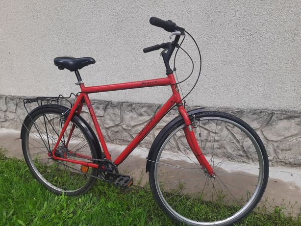 Велосипед 28 kalkhoff Germany