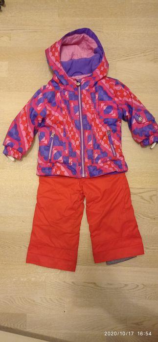 Зимний костюм obermeyer 2-3 года Бровары - изображение 1