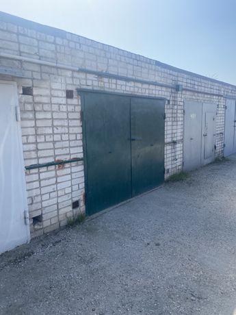 Продам капитальный гараж 3 этажа Левый берег Красная линия