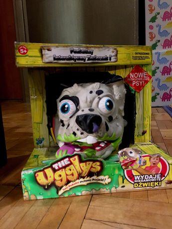 Interaktywny pies The Ugglys